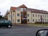 Přístavba budovy ZČP v Sokolově, Hornická ulice