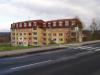 Rekonstrukce byt. domu v Sokolově, Mičurinova ul. (pod  pekárnou)
